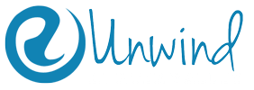 Unwind Hunter Valley Logo