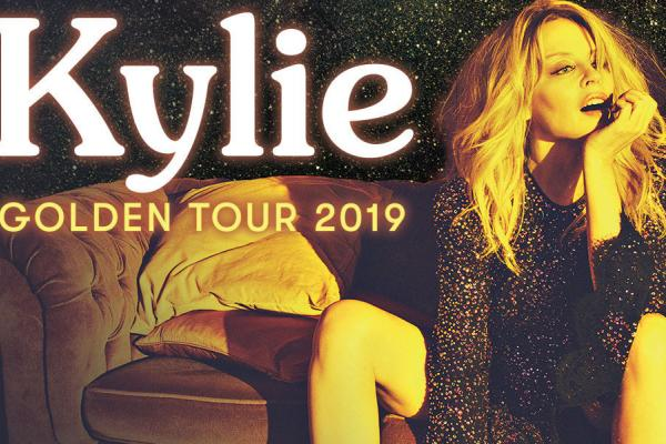 Kylie in the Hunter Valley
